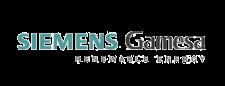 Siemenes Gamesa logo
