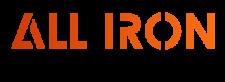 Logo All Iron RE I Socimi