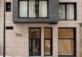 Líbere Hospitality abre su segundo activo en Bilbao y ya cuenta con una cartera de 138 apartamentos en operación