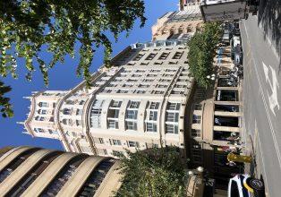 ALL IRON RE I Socimi adquiere un inmueble en Alicante por 9,2 millones para construir un complejo de más 60 apartamentos
