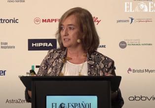Cristina Herrero destaca la relevancia de la actividad evaluadora de la AIReF con la Sanidad como elemento clave