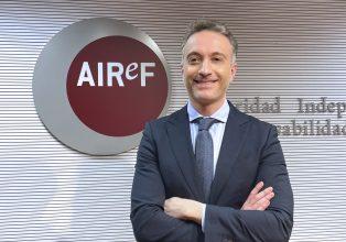 José María Casado, nombrado Director de la nueva División de Evaluación del Gasto Público de la AIReF
