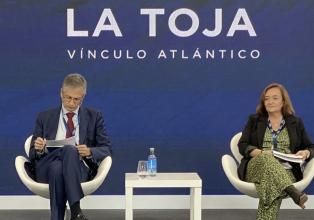 Cristina Herrero afirma que la reforma del marco de gobernanza fiscal será una herramienta clave para un crecimiento sostenible